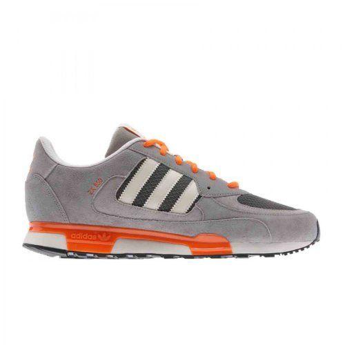 Adidas Sneaker High Herren Schwarz