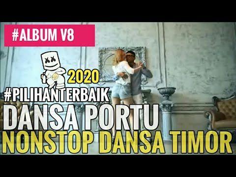 Kumpulan Lagu Dansa Timor Dansa Portu Nonstop Terbaru 2019 2020 Pilihan Youtube Album Videos