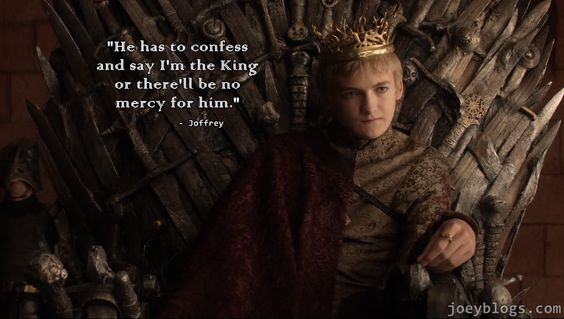 joffrey and margaery relationship quotes