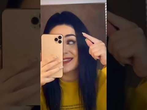 ناز ديج والله شكلي حبيتك النسخة التركية Youtube Mirror Selfie Selfie Cool Stuff