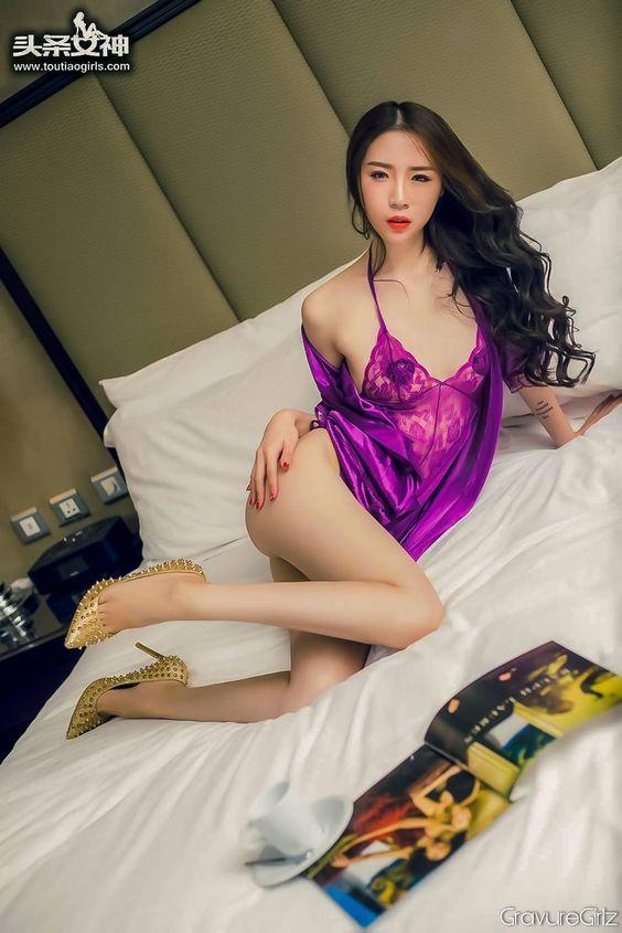 梦心玥mengxinyue-6