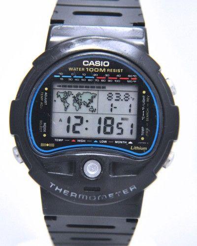 Casio 815 TS-100