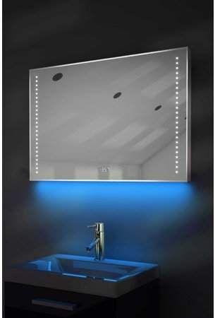 Home Illuminated Mirrors Mirror Mirror With Lights