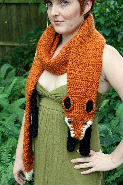 Fantastic!: Crochet Fashion, Awesome Crafts, Knit Crochet, Fashion ...