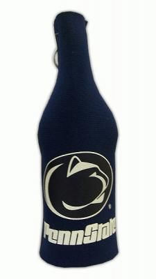 Penn State University Zippered Drink Koozie | Steel City Collectibles