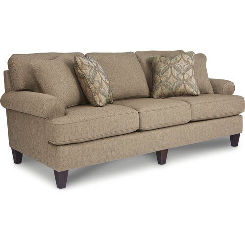 New La Z Boy Porter 89 Premier Sofa Free Shipping Online Shopping