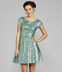 O prom dresses dillards