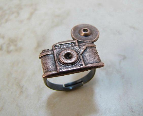 Camera ring 10$ / 7,43 EUR
