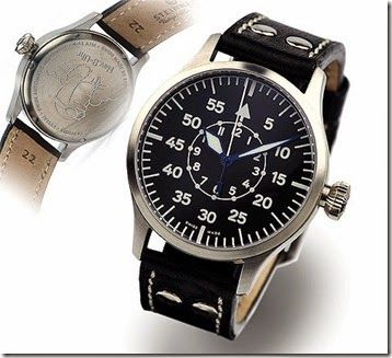 Steinhart Nav B-Uhr 44 Automatic, B-Type