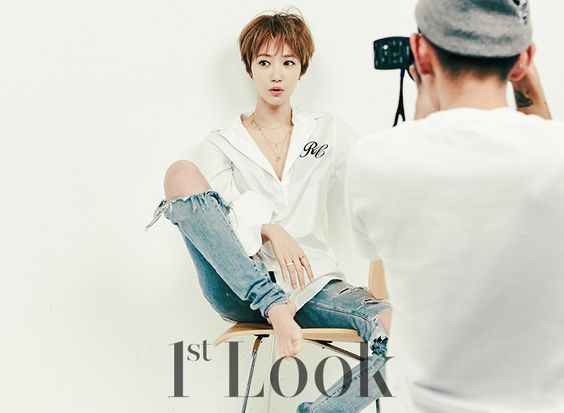 Go Joon Hee Nylon - Google 搜索