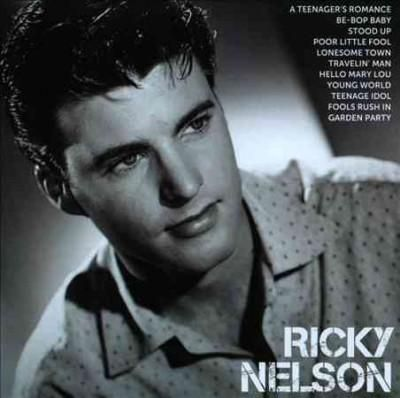 Ricky Nelson was one of rock & roll's first teen idols, and arguably the…