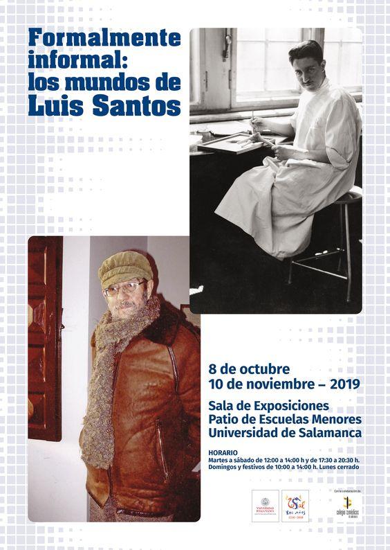 Exposicion Universidad de Salamanca
