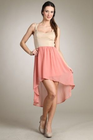 Dress-Sleeveless dress with crisscross straps and back detail.Refer a friend for a chance to win a $300 Shopping Spree