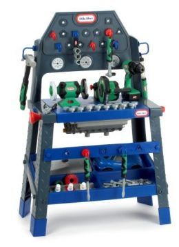 Tool Bench Little Tikes And Benches On Pinterest