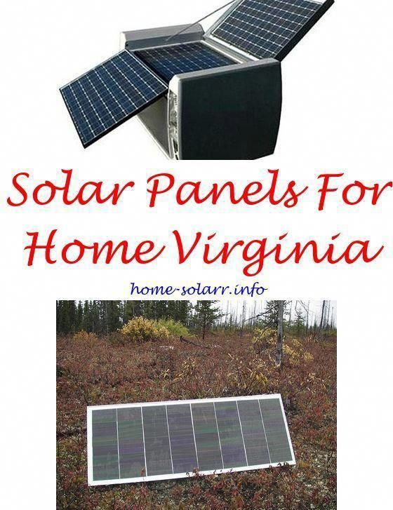 Pin On Solar Energy System