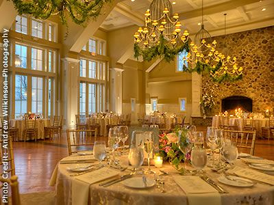The Ryland Inn Whitehouse Station New Jersey Wedding Venues 3