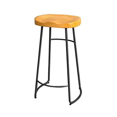 Bar Stool Pub Counter Barstools Dining Chair Sunken Seat With Gold Legs Footrest Furniture High Stools Seat Dining Stools Stools For Kitchen Island Bar Stools