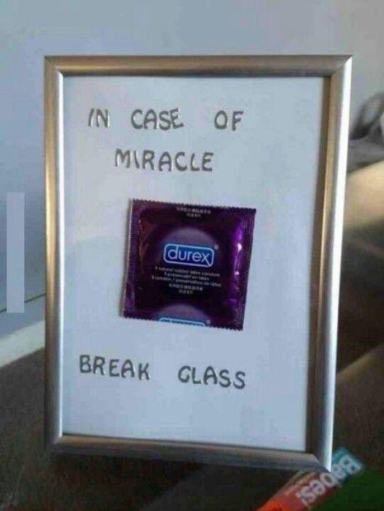 Gag Gift Idea lol