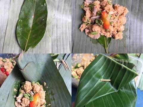 Resep Botok Tempe Lamtoro Oleh Susi Agung Resep Resep Masakan Pedas Makanan Resep