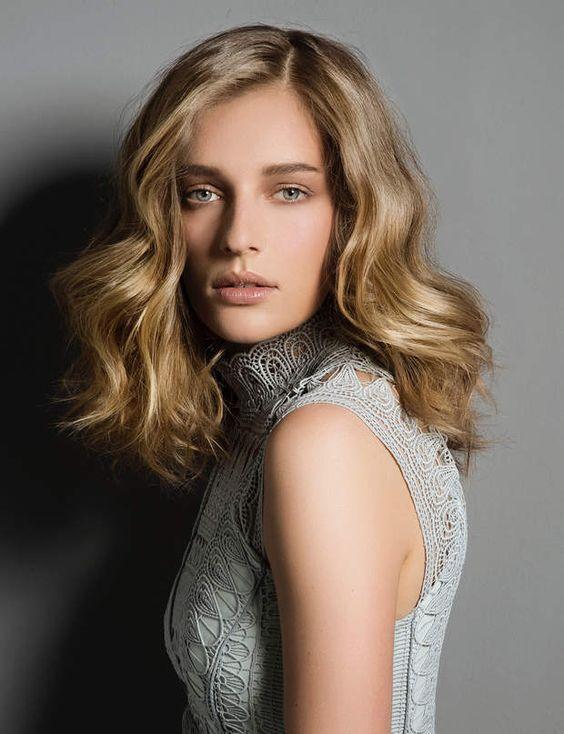 La coupe courte boyish - Les tendances coupe de cheveux de l ...