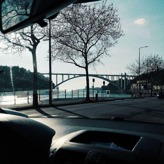 Missing u #porto #igersporto #portugaldenorteasul #portugalcomefeitos #portolovers #igersportugal #instaporto #douro #douroriver #oporto #vsco #vscocam by anairmarques