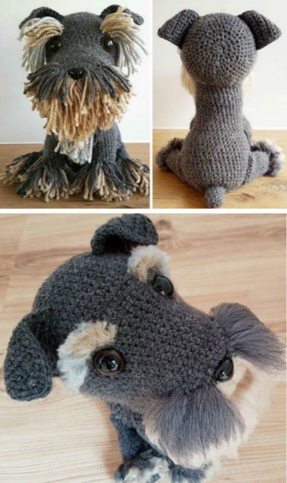 Pinterest Blog | Crochet animal patterns, Crochet amigurumi free ... | 948x564