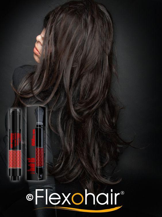 Volume Maker für Dein Haar von der Luxus-Marke Shu Uemura.
