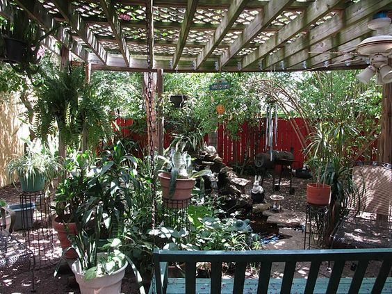 definition for interior design - Lanai patio, Patio design and Wood ceilings on Pinterest