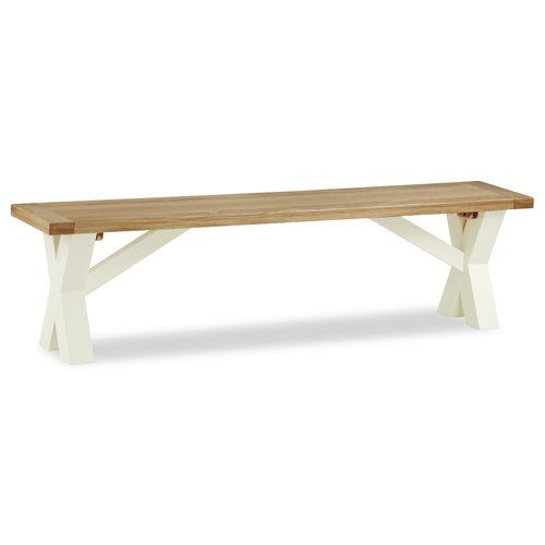 August Grove Longview Wood Dining Bench In 2020 Wood Dining Bench Dining Bench Bench Furniture