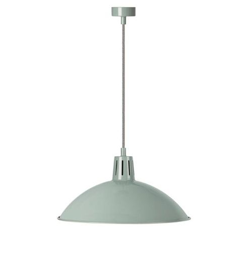 Battersea Pendant Light - £60.00 - Hicks and Hicks
