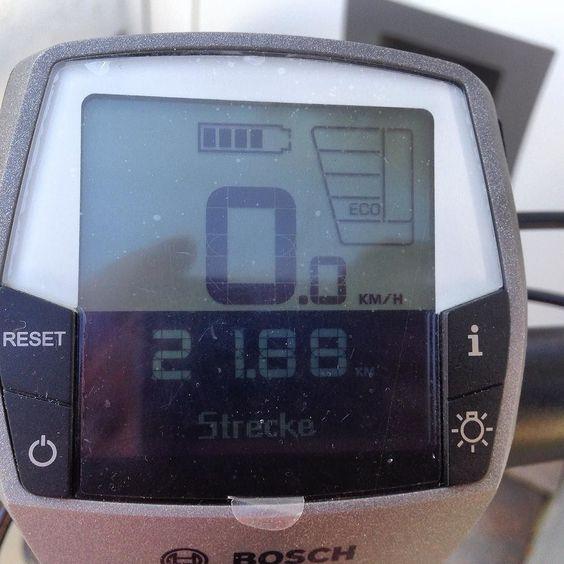 Instagram picutre by @andis_vegane_welt: Und nach dem Joggen noch ein bisschen  fahren  Endlich bin ich mal wieder meine Lieblingsstrecke gefahren  - Shop E-Bikes at ElectricBikeCity.com (Use coupon PINTEREST for 10% off!)