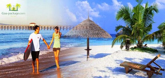 Goa Packages | Goa Tourism | Goa Tour Packages: Enjoy Your Memorable Trip of Visiting Most Popular...