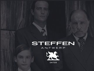 Steffen special timepieces is a brand that 7 years ago launched by the designer Ronald Steffen