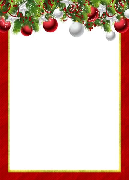 Christmas ornaments backgrounds clip art