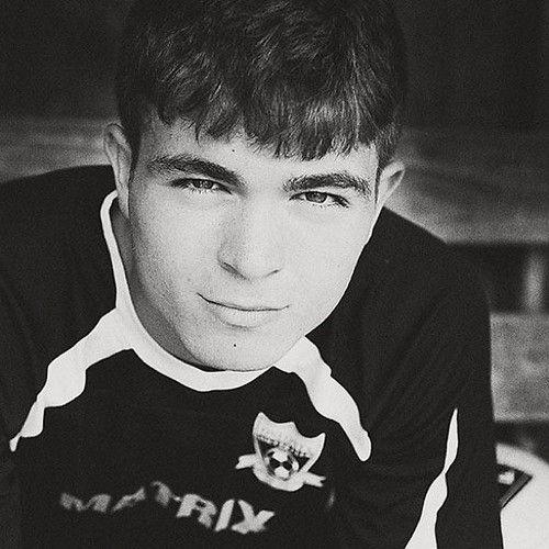 Love black and white #blackandwhite #soccer #senior #seniorphotographer  #portraits
