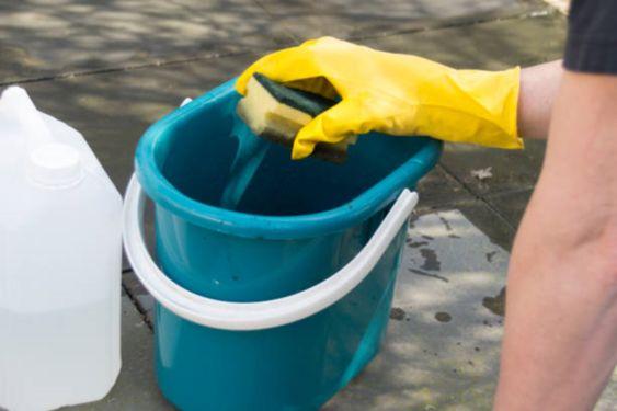 Comment nettoyer terrasse carrelage - Tout pratique