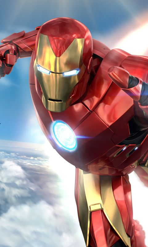 Marvel Iron Man Vr 4k Wallpaper For Iphone And 4k Gaming Wallpapers For Laptop Download Now For Free Hd 4k Games Iron Man Iron Man Wallpaper Marvel Iron Man Cool iron man wallpaper for iphone 7