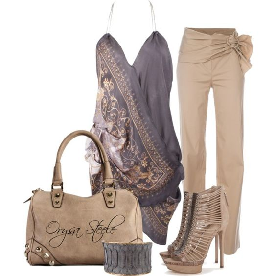 Toast of the Town - Polyvore