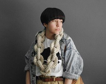 SALE Item of the Week The Cambridge Chain in Fig by Yokoo on Etsy