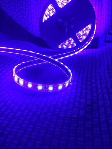 Premium Uv Blacklight Led Strip Led Rope Lights Navigation Lights Led Strip