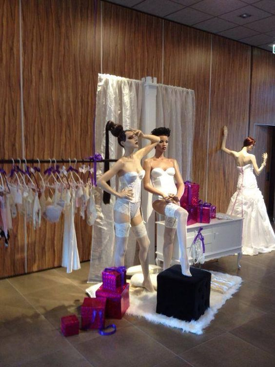 17 best images about mannequins styled exhibitions for Hotel design ligurie