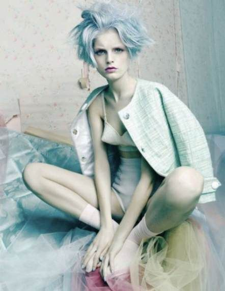 Fashion Editorial Beauty Hair Colors 67+ Ideas #hair #beauty #fashion
