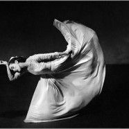 Martha Graham in Letter to the World, 1940