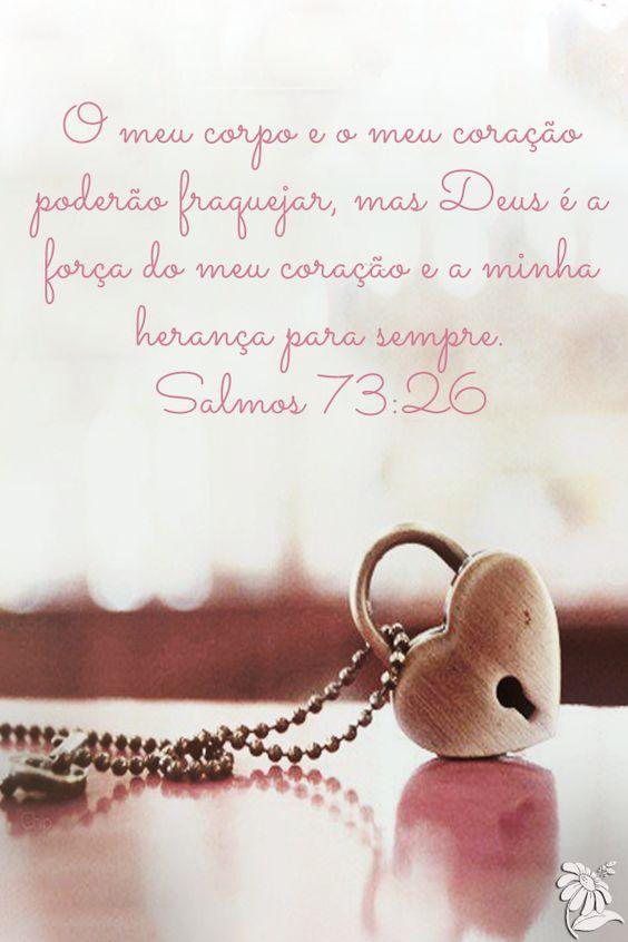 ❤❤❤Fé em Jesus ♥: