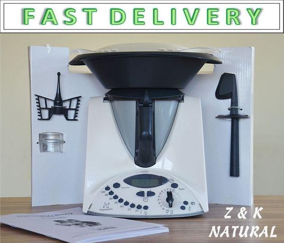 Thermomix TM31 BIMBY Vorwerk FOR KIDS !! Best price !! courier !