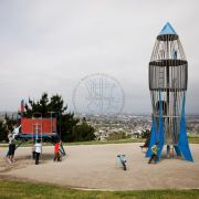 Los Arboles/Rocketship Park - #torrance #redondobeach #museum #fun #love #automotive #beach #park #ocean #art #shopping #sports #antique #streetfaire