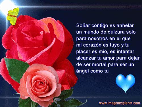 Imagenes De Rosas Con Movimiento: Imagenes Bonitas Con Movimiento