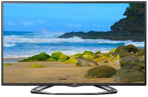 LG 47LA6200 47″ Cinema 3D LED-LCD HDTV w/ Smart TV  + 4 Pairs 3D Glasses $600.99 shipped!