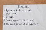 Sixth Grade Social Studies Projects | eHow