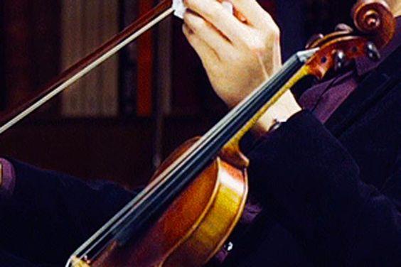 Violín de Sherlock
